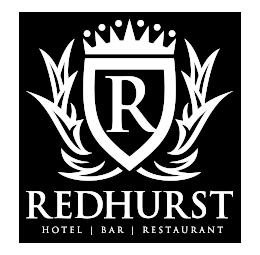 redhurst-white-logo